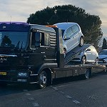 Transport provider la nucia / Alicante