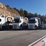Transport provider Murcia
