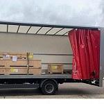 Transport provider Chichester
