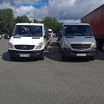 Transport provider Golub-Dobrzyń