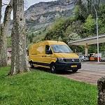 Transport provider Doetinchem
