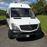 Transport provider Carrick on Shannon
