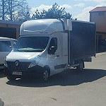 Transport provider TUREK