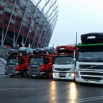 Transport provider Młodzieszyn