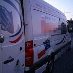 Transport provider Sandomierz