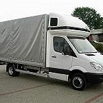 Transport provider Wilno