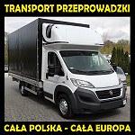 Transport provider KRAKÓW