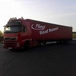Transport provider Marcinkowice