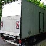 Transport provider Stare Babice