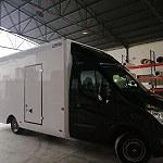 Transport provider Almagro (ciudad Real)