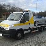 Transport provider PŁOCK