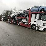 Transport provider CIECHANOWIEC
